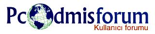 PcDmis Kullanıcı Forumu